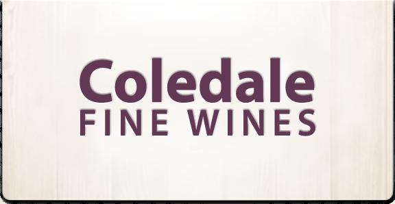 Coledale Fine Wines
