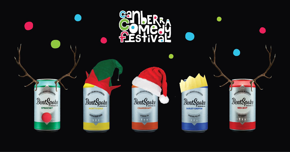 Merry Chrismas from Bentspoke
