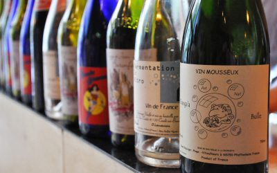 WHAT IS NATURAL WINE?